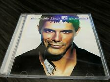 MTV Unplugged by Alejandro Sanz (CD, Nov-2001, WEA Latina) Fast Shipping