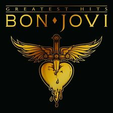Bon Jovi - Greatest Hits CD The Ultimate Collection Edition New 2010