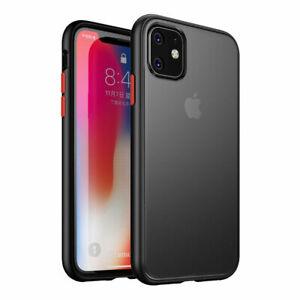 Case for apple iphone 12 pro max mini 11 pro max 6s 7 8 + SE 2 XR XS cover S20