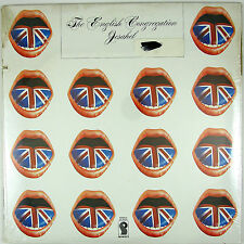 ENGLISH CONGREGATION Jesahel LP 1972 SOFT/ROCK (SEALED/UNPLAYED)