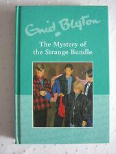 Enid Blyton  The Mystery of the Strange Bundle  Dean Edition 2004