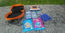 Vtech VSmile Game Mixed Set Lot of Games TESTED WORKING PREOWNED CONDITION