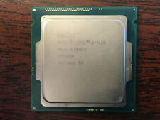 Intel Core i3-4150 3.5GHz Dual Core Socket 1150 CPU Processor SR1PJ