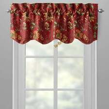Crowns And Stars Tailored Adorable Tie Up Window Valance