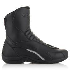 Alpinestars Ridge V2 Waterproof Motorcycle Boots Black - RRP £149.99