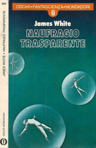 Naufragio trasparente. . James White. 1978. IED.