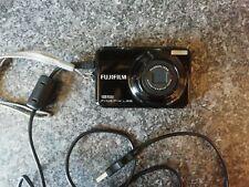 Fujifilm FinePix L55 12.0MP Digital Camera - Black