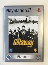 The Getaway PlayStation 2 ? DAS Gangster Game - prima Zustand, komplett ovp