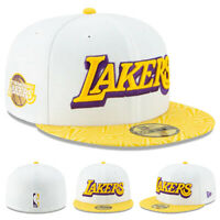 Los Angeles Lakers 2019 NBA Hat Cap Authentic City Series Holiday 59FIFTY Fitted