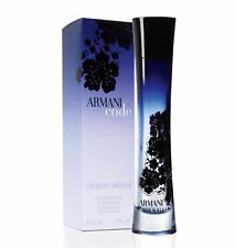 Giorgio Armani Armani Code Women Edp Eau de Parfum Spray 50ml