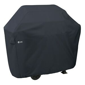 Classic Accessories Multiple Size Black Patio Grill Covers