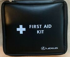 New Pt420-0009L New Lexus First Aid Kit Case Car Emergency Stock Factory Oem