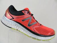 NEW BALANCE Fresh Foam 1080 Orange Sz 14 D Men Running Shoes