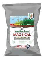 Jonathan Green 11353 MAG-I-CAL Pelletized Calcium Fertilizer, 5M