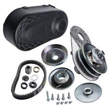 "New listing Go Kart Torque Converter Clutch Pulley 3/4"" Fit Predator 212Cc 6.5Hp Ohv"