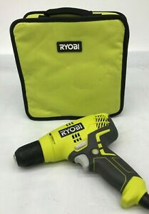 Ryobi D43 BARETOOL 5.5 Corded 3/8 Inch Variable Speed Compact Drill/Driver GR