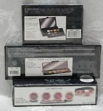 ME Makeover Essentials Lip Addiction Eye Color Kit Case IntrigueMe Compact Brush