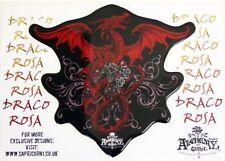 EXCLUSIVE Alchemy Draco Rosa Cruiser Tank Pad #Contour