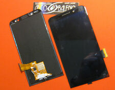 DISPLAY LCD+TOUCH SCREEN ORIGINALE per BLACKBERRY Z30 3G 4G NERO VETRINO RIM