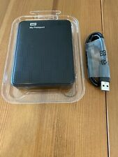 WD Western Digital 2TB Portable My Passport Hard Drive