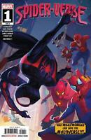 Spider-Verse V.3 | #1-  | Choice of Issues/Variants | MARVEL | 2019 *CLEARANCE*
