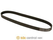 Accessory Drive Belt ContiTech fits 2007-2010 Mini Cooper