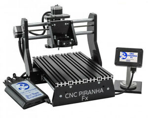 CNC PIRANHA FX® - REFURBISHED