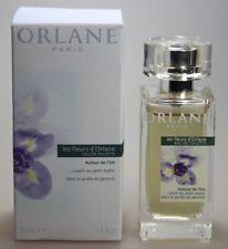 ORLANE Les Bouquets d'Orlane  Autour de l'Iris 50 ml Eau de Toilette EdT Spray