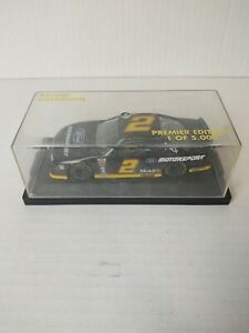 1994 Racing Champions Premier 1:64 #2 Rusty Wallace Ford Motorsport New.  #1127