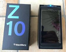 Blackberry Z10 Brand New In Box Model STL100-2