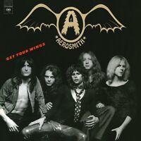 Aerosmith - Get Your Wings [New Vinyl LP] 180 Gram, Rmst
