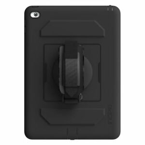 Incipio Capture With Rotating Hand Strap for iPad Air 2 - Black