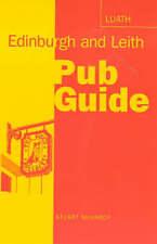 Good, Edinburgh and Leith Pub Guide, McHardy, Stuart, Book