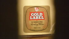 OLD BRITISH BEER LABEL, WHITBREAD BREWERY LONDON ENGLAND, BARLEY WINE 3