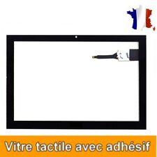 VITRE Tactile pour Acer ICONIA One 10 B3-A40 A7002 A7001 Noir