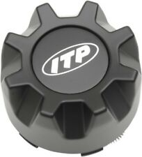 ITP Center Cap C110ITP 37-3847 0223-0125 57-94148 CAPHR Black 264065