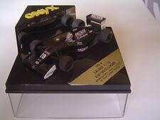 F1 1/43 Onyx SAUBER MERCEDES 193 A Karl Wendlinger  réf 193A