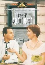 The Apartment (DVD, 2001) Jack Lemmon in Billy Wilder classic