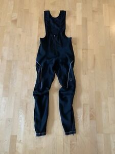 BONTRAGER CYCLING TIGHT FLEECE LINED SIZE LARGE