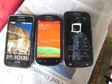 3 x Samsung S3 /2 x Mini  / 1x S3 Neo