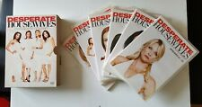 DVD - Desperate Housewives L'intégrale saison 1 - Coffret Français 6 DVD