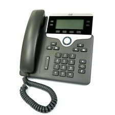 More details for cisco ip phone - cp-7841-k9 - poe 10/100/1000 - 4 line programmable feature keys
