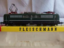 Fleischmann H0 4380 -- Elektrolok BR 151 030-4 der DB -- Ovp