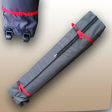 """Coleman Wheeled Carry Bag 49"""" for 10' x 10' Canopy Gazebo Tent Shelter Parts"""