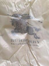 Burberry Garment Bag
