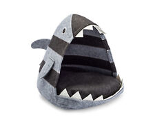 Shark Cat Bed Cozy Comfy cave for your pets - all size cats and small dogs