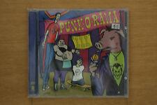 Punk-O-Rama III - NOFX, Dwarves, Voodoo Glow Skulls -  (Box C110)
