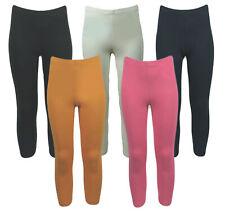 Name It Kinder Mädchen Capri Leggings NITVIVIAN Legging 3/4 Hose Sweatpants
