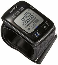 New Omron Wrist Blood Pressure Compact Monitor HEM-6310F From Japan New