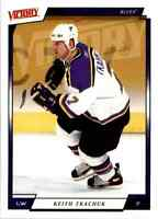 2006-07 Upper Deck Victory Keith Tkachuk #171